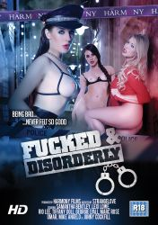 Fucked & Disorderly - Tanya Hide