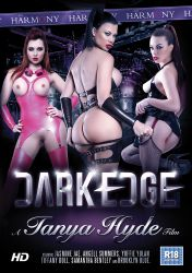 Dark Edge - Tanya Hide