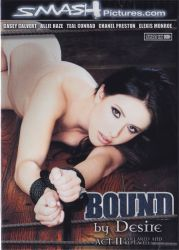 Bound by Desire - Act 2: Collared and Kept Well