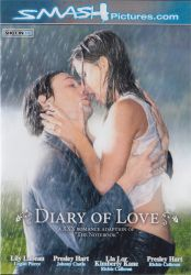Diary of Love - XXX adaption of The Notebook