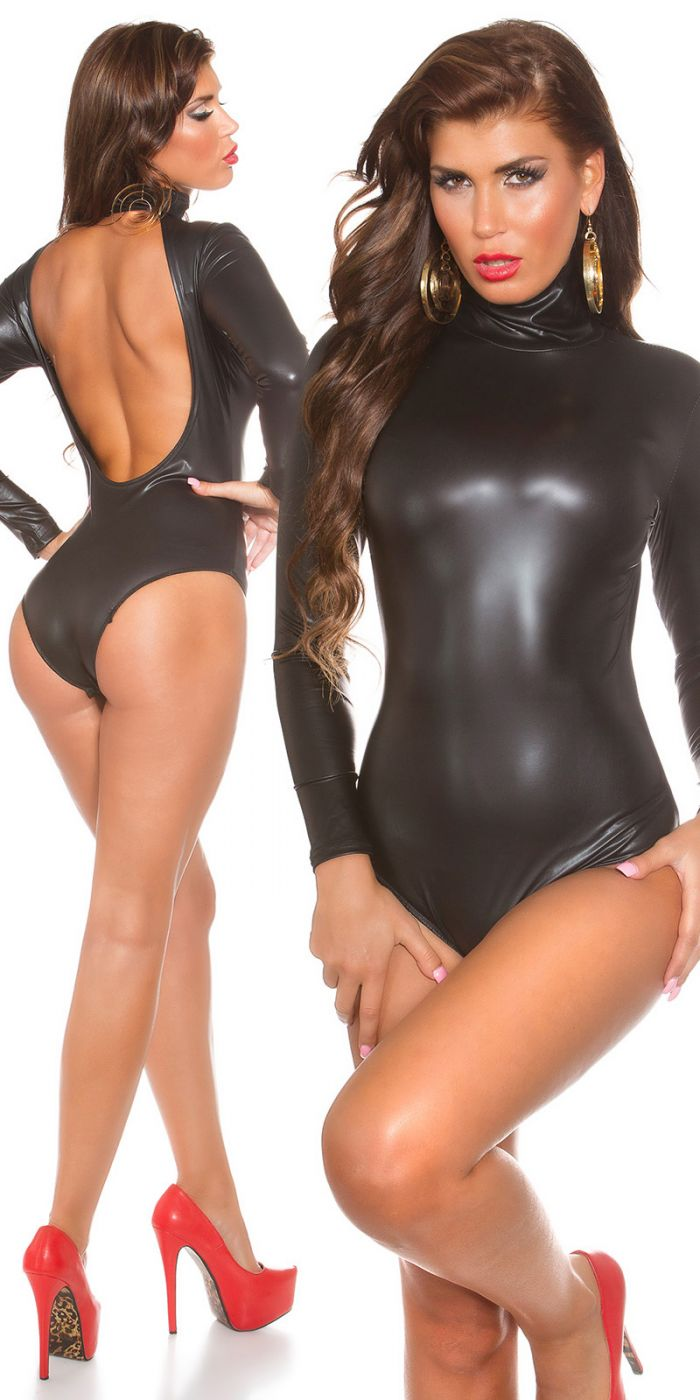 Body - Wetlook / Latex-look