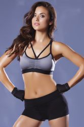 Sport / Fitness - Crush It Sports BH (STM-30123)