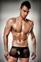 Herre - Mens Boxer Shorts - Wetlook
